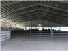 Gate into Riding Arena