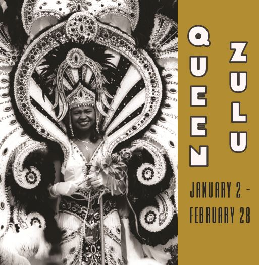 Queen Zulu News Flash