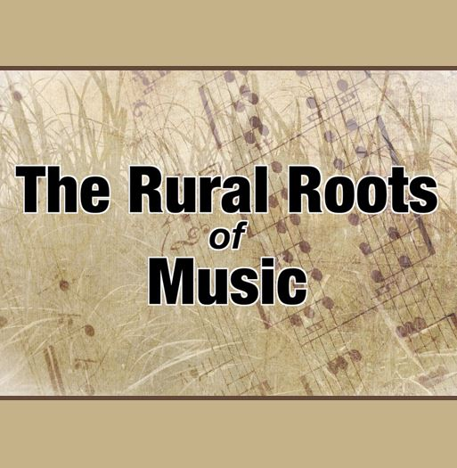Rural Roots of Music Newsflash